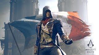 FILM Complet en Français (2014) - Assassin's Creed : Unity (jeu vidéo)