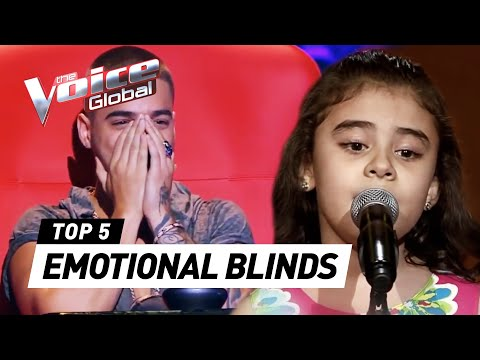 Xxx Mp4 The Voice Kids MOST EMOTIONAL Blind Auditions 3gp Sex