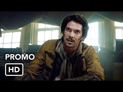 Black Sails 4x09 Promo XXXVII HD Season 4 Episode 9 Promo