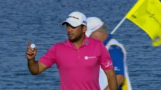 Highlights | TPC Sawgrass No. 17 highlights from Round 4 of THE PLAYERS