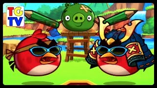 Angry Birds Fight! New Update PvP Intro