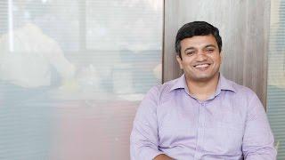 Meet Ritesh Shastri - AVP - Brand Solutions, MobilArt on Super