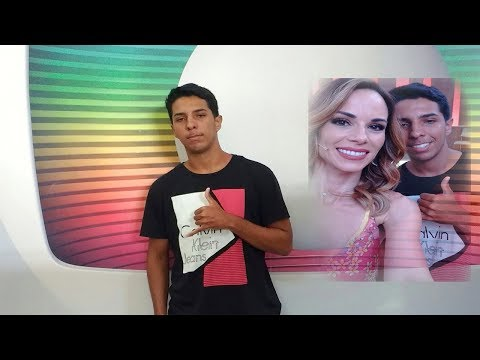 Xxx Mp4 MINHA PRIMEIRA VEZ NA TELEVISÃO DICA DE ANA FURTADO COMO CHEGAR NAS NOVINHAS 3gp Sex