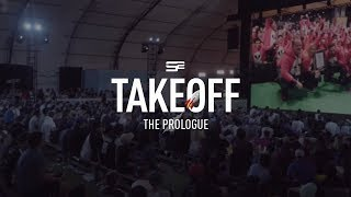 "SoaR: ""TAKEOFF"" - The Prologue (TwitchCon, New House Residents)"