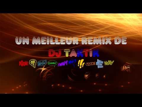 New remix DJ taktik 2013