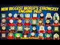 Thomas and Friends 160 New Biggest World