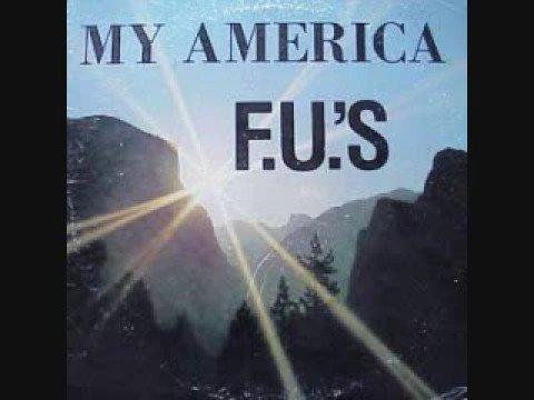 The F.U.'s - F.U.
