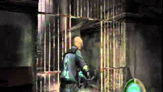 Resident Evil 4 [PS3] PRL 412 Run Part 8 (Final)