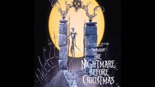 The Nightmare Before Christmas - 10 - Kidnap The Sandy Claws