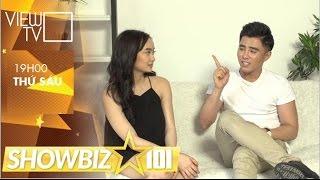 Will 365 ra lệnh cho Kaity Nguyễn không được yêu ai | SHOWBIZ 101 | VIEW TV-VTC8