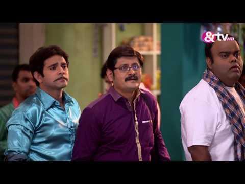 Bhabi Ji Ghar Par Hain - भाबीजी घर पर हैं - Episode 556 - April 14, 2017 - Best Scene