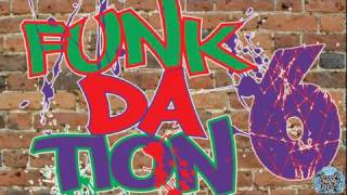 FUNKDATION 6 MP3 DOPE RARE BBOY SONGS
