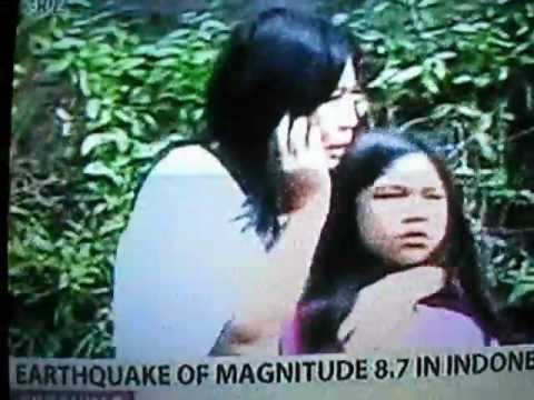 Xxx Mp4 8 9 Magnitude Quake Rocks Indonasia India Tsunami Warning Issued 11 04 2012 3gp Sex