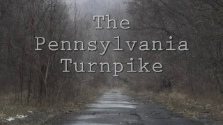 A love letter to the PA Turnpike's history, abandoned tunnels, and more
