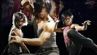New Action Movie Full Movie English - Kung Fu Hero Donnie Yen Movies 2017