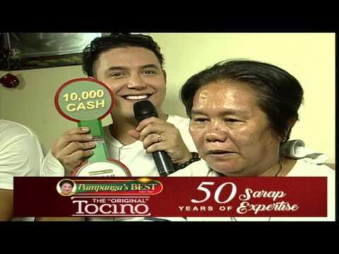 Juan For All, All For Juan Sugod Bahay | April 28, 2017