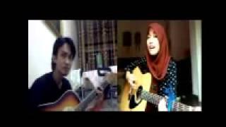 Bulan 8 Di Sandakan (Ainan Tasneem dan Mal Al-Qadry) cover (edit)