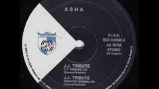 A S H A - J.J. Tribute (Original 1990 Version)
