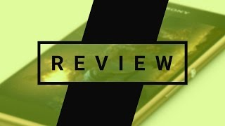 [Review] Sony Xperia Z3+ (en español)