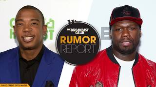 50 Cent and Ja Rule are Beefing Again
