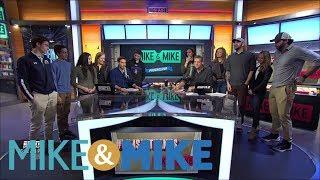 Mike & Mike bid their final farewells | Mike & Mike | ESPN