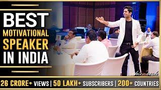 Best Motivational Speaker in India - Him-eesh Madaan