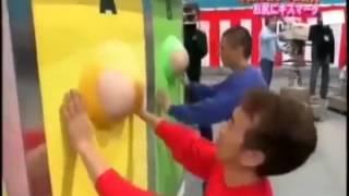 Video HOT  Lucu Game show Jepang || Japan Crazy Game show || 11