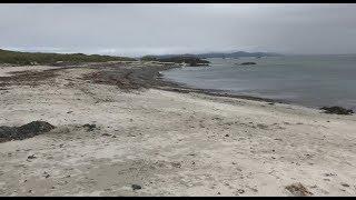 Norwegians Massacre Monks on a Beach: Iona