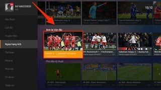 Kích hoạt VIP ứng dụng FPT Play xem full kênh miễn phí