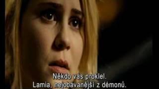 STÁHNI MĚ DO PEKLA - premiéra 18.6.2009