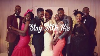 STAY WITH ME 'THE MOVIE' Trailer