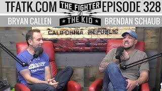 The Fighter and The Kid - Episode 328