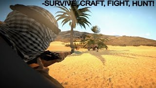 Top 10 Best New Upcoming Survival Games (No Zombies! 2017)