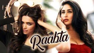 RAABTA! Deepika Padukone To RECREATE Kareena Kapoor's Song