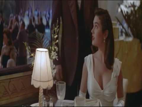 Xxx Mp4 Jennifer Connelly In White Satin Dress 3gp Sex