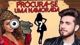 Gustavo Mioto quer namorar! | Sabrina Sato
