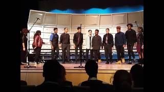 St Charles high-school performance 2016