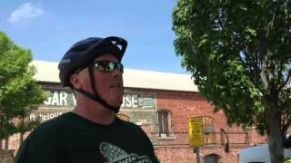 A Guided Segway Tour of Greenville, South Carolina