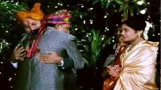 Babul Jo Tumne - Hum Aapke Hain Kaun (1995) *HD* 1080p Music Video
