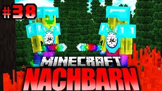 CHAOSFLO44 trifft CHAOSFLO44?! - Minecraft Nachbarn #038 [Deutsch/HD]