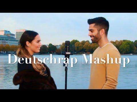 Behdad X Paula - Deutschrap Mashup 13 Songs | Melodien | Facetime | Toto | Habibo | (Prod. by Hayk)