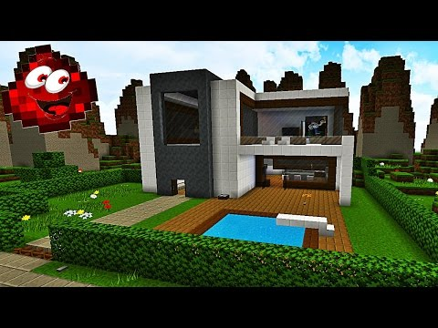 construire une belle piscine minecraft vidoemo emotional video unity. Black Bedroom Furniture Sets. Home Design Ideas
