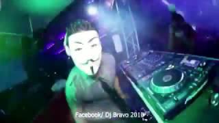 Cumbia Wepa Video Mix - Al Estilo Dj Bravo!