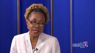 Haiti Sa kap kwit 3 Decembre 2018 invitée Marie-Yolène Gilles
