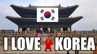 BYE TRUMP I'M MOVING TO KOREA (DAY 8)  (SONY A7S2) (ft KoreanBros, Sissel, ThatDudeVlogs)