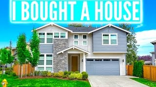 I BOUGHT A HOUSE!!! | HeyItsSarai