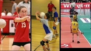 Most Funniest Volleyball Moments EVER !!!