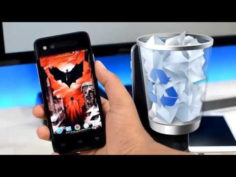 How To Recover Deleted Files On Android in 10 Minutes