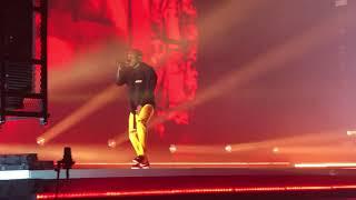 Kendrick Lamar - King Kunta [LIVE]