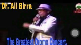 Oromiya crazy concert. Bravers artists Dr. Ali birra vs hero Hacaaluu Hundesa